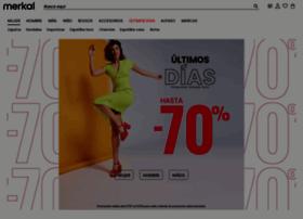 merkal.com