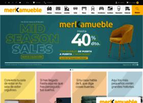 merkamuebleonline.com