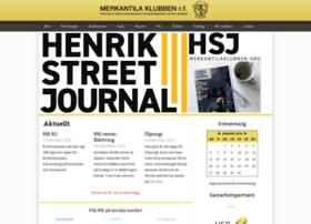 merkantilaklubben.org