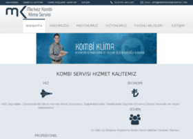 merkezkombiservisi.com