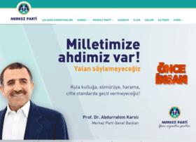 merkezparti.org.tr