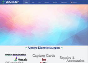 merki.net