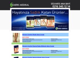 merkmedikal.com