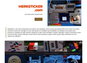 merksticker.com