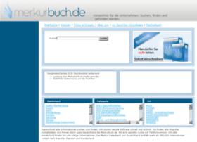 merkurbuch.de