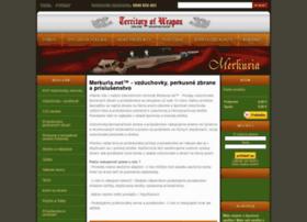 merkuria.net