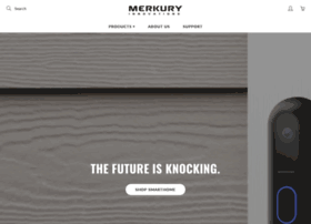 merkuryinnovations.com