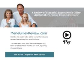 merlegilleyreview.com