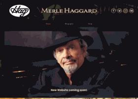 merlehaggard.com
