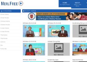 merlfree.com