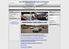 merlicar.com