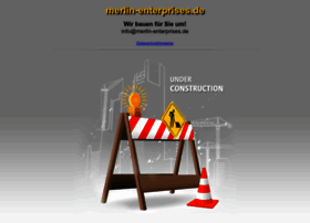 merlin-enterprises.de