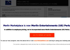 merlin.corporateperks.com