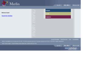 merlin.noctrl.edu
