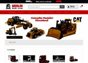 merlinhobi.com
