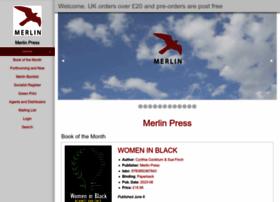 merlinpress.co.uk