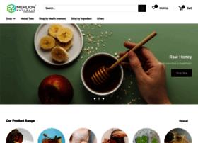 merlionnaturals.com