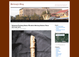 merlung.wordpress.com