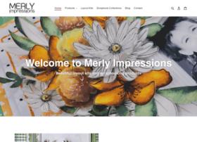 merlyimpressions.co.uk