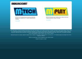 meroncourt.com