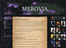 merovia.obsidianportal.com