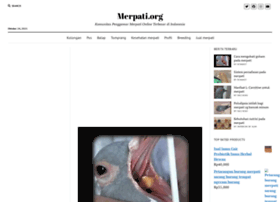 merpati.org