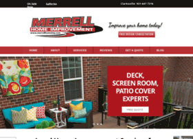 merrellhomeimp.com