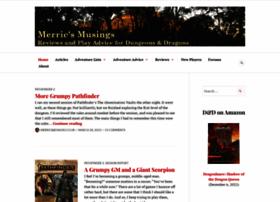 merricb.com