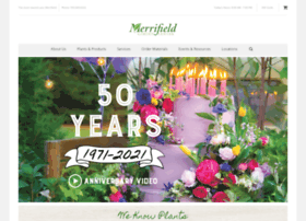merrifieldgardencenter.com