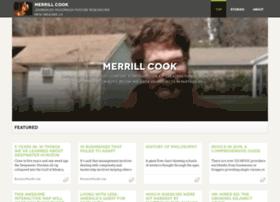 merrillcook.pressfolios.com