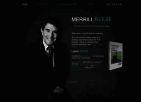 merrillreese.com