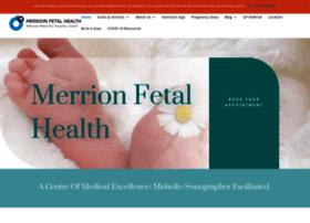 merrionfetalhealth.ie