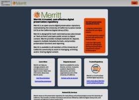 merritt.cdlib.org