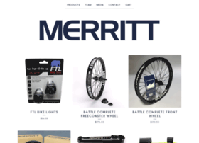 merrittbmx.com