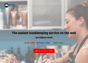 merrittbookkeeping.com