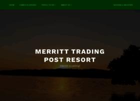 merritttradingpost.com
