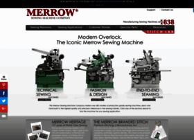 merrow.com