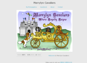 merrylyncavaliersroyalphotos.zenfolio.com