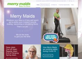 Merrymaids.co.uk