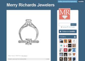 merryrichardsjewelers.tumblr.com