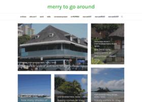 merrytogoaround.com