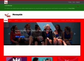 merseysidenetball.org.uk