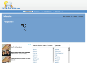 mersin.hava-durumu.com