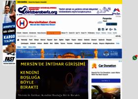 mersinhaber.com