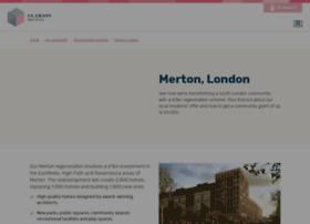 mertonregen.org.uk
