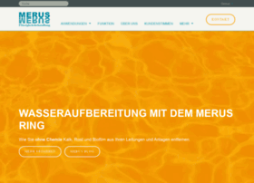 merus.de