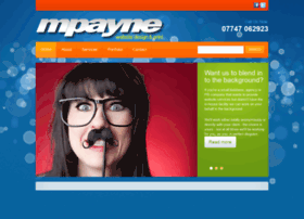mervynpayne.co.uk