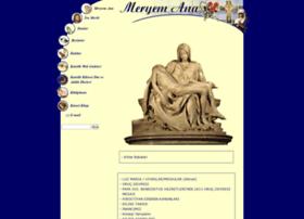meryemana.net