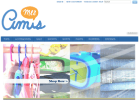 mes-amis-miami.hostedbywebstore.com
