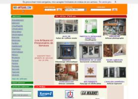 mes-artisans.com